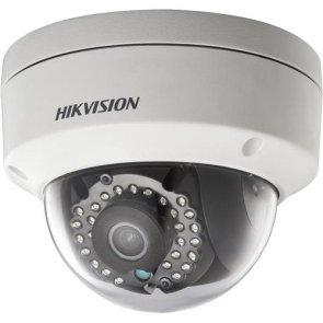 Une caméra Hikvision