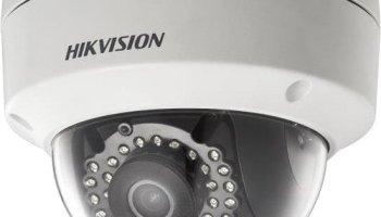 Hikvision PlatForm Acces Offline