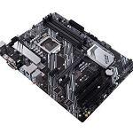 ASUS Prime B460-PLUS LGA 1200 (Intel 10th Gen) ATX Motherboard (Dual M.2, 1Gb LAN, USB 3.2 Gen 1 Ports, HDMI…