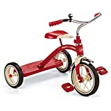 Radio Flyer Classic Red 10' Tricycle