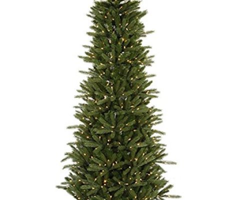 Top 10 Best Artificial Christmas Trees With Memory Wire - Top ...