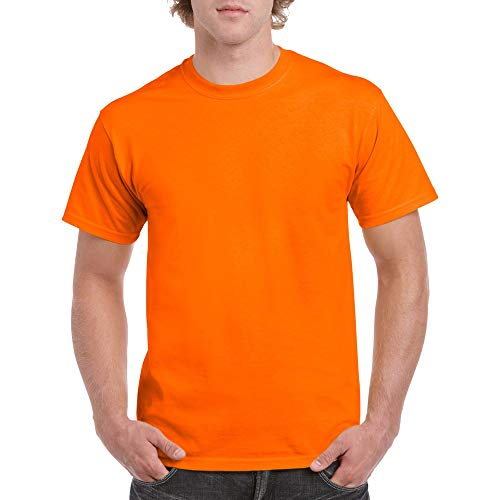 Gildan Men's Heavy Cotton Adult T-Shirt, 2-Pack 1 🛒 Fashion Online Shop gifts for her gifts for him womens full figure