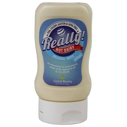 Really Not Dairy - Original Mayo | 280g