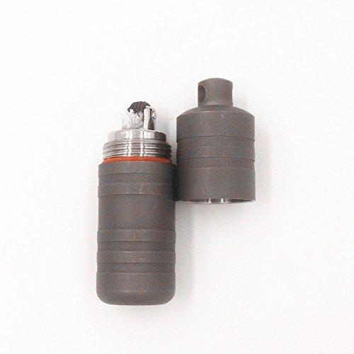 Jolmo Lander Titanium Waterproof Peanut...