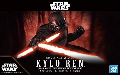 Bandai-Hobby-Star-Wars-112-Kylo-Ren-Rise-of-Skywalker