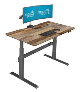 VARIDESK – Full Electric Desk – PRODESK 60 Electric