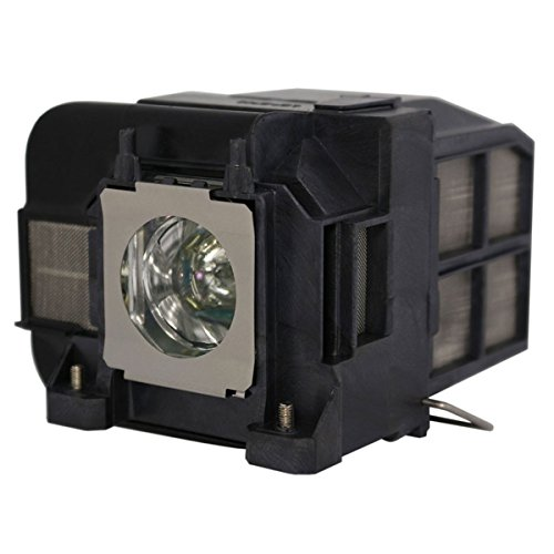 Lutema elplp74-l01 Replacement DLP/LCD Economy Cinema Projector Lamp 1