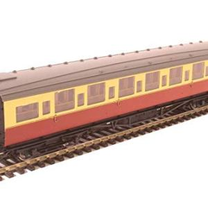 Hornby R4798 BR Maunsell Corridor 3rd Class Coach Multi 417hIMC6 2BdL