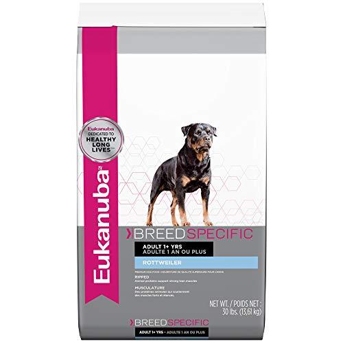 EUKANUBA Breed Specific Rottweiler Dog Food