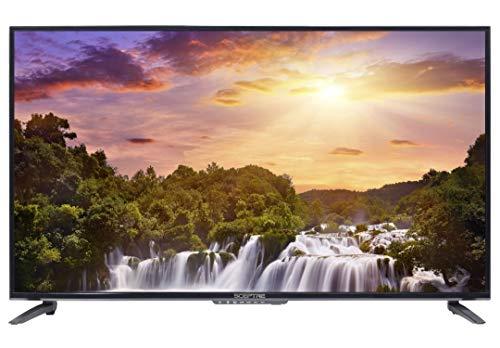 Sceptre 43' Class Fhd (1080p) LED TV Memc 120 3X HDMI, Metal Black 2019 (X435BV-FSR)