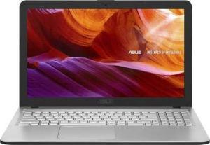 Asus Pentium Quad Core – (4 GB/1 TB HDD/Windows 10 Home) X543MA-GQ1020T Laptop (15.6 inch, Transparent Silver, 1.9 kg)