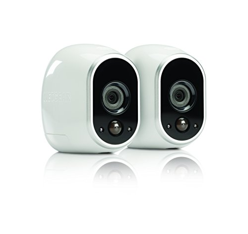 Arlo Technologies Security System by NETGEAR