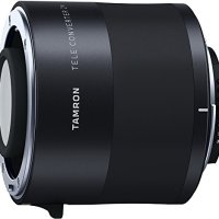 Tamron 2.0x Teleconverter (Model TC-X20) for Select Tamron Lenses in Nikon Mount