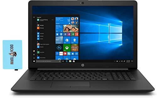 HP-17z-ca200-Home-and-Business-Laptop-AMD-Athlon-Gold-3150U-2-Core-8GB-RAM-2TB-HDD-AMD-Radeon-Graphics-173-HD-1600x900-WiFi-Bluetooth-Webcam-2xUSB-31-Win-10-Home-with-Hub