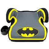 KidsEmbrace Booster Car Seat, Backless, DC Comics Batman