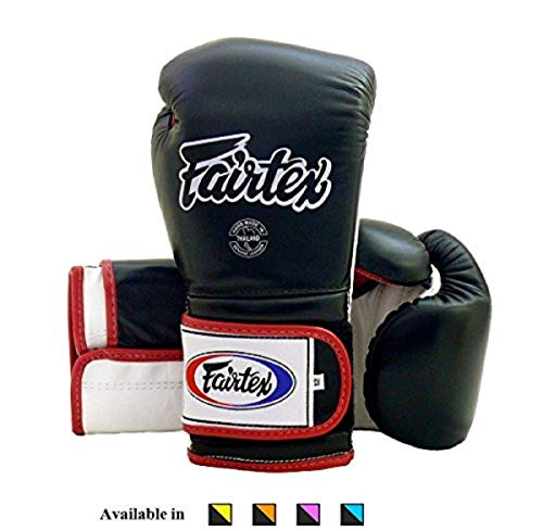 Fairtex Muay Thai Boxing Gloves