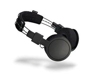Urbanears 4091227 Hellas On-Ear Active Wireless Bluetooth Headphones (Black)