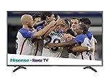 Hisense Roku TV 55' class R7E (54.6' diag.) 4K UHD Roku TV with HDR (55R7080E)