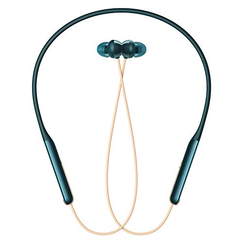 OPPO ENCO M31 Wireless in-Ear Bluetooth Earphones with Mic (Green) 171