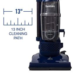 Sanitaire-SL4410A-Professional-Bagless-Upright-Commercial-Vacuum-with-Tools