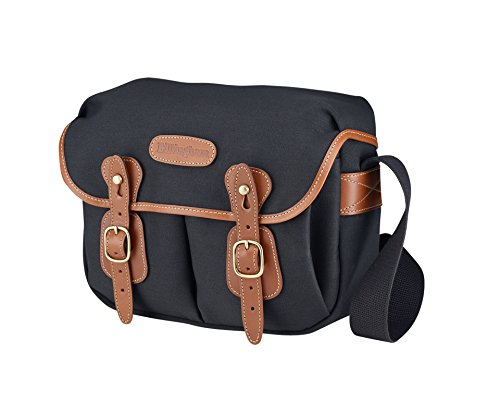 Billingham-Hadley-Small-Camera-Bag-Black-CanvasTan-Leather