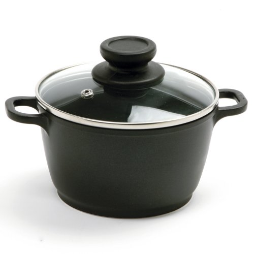 Norpro-1-Quart-Nonstick-Mini-Pot-with-Vented-Tempered-Glass-Lid
