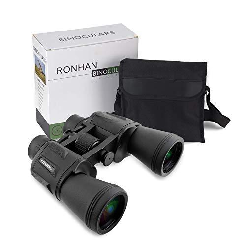 High Power Military Binoculars
