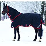 Product review for Horseware Rambo Supreme Vari-Layer Heavy 450g 87
