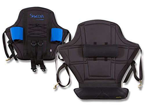 Expedition Kayak Seat with High Back Support