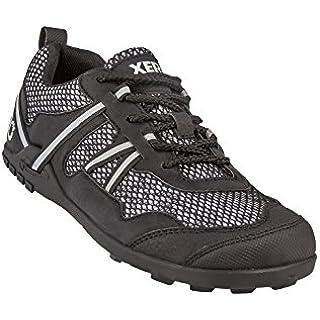 Xero Shoes TerraFlex – Men's Trail Running and Hiking Shoe – Barefoot-Inspired Minimalist Lightweight Zero-Drop Road Running Shoes On Trail