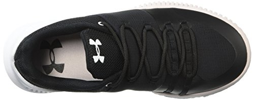 418bjYHklSL Breathable mesh upper delivers ventilation exactly where you need it most Dynamic shroud construction over the forefoot provides lateral stability & increased support Molded ankle collar padding delivers an anatomically correct fit for elevated comfort