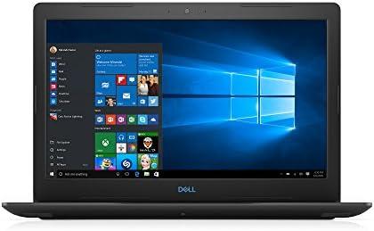 Dell G3 Gaming Laptop – 15.6″ FHD, 8th Gen Intel i5-8300H CPU, 8GB RAM, 256GB SSD, NVIDIA GTX 1050 4GB VRAM, Black – G3579-5965BLK-PUS