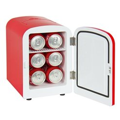 Mini Fridge Cooler