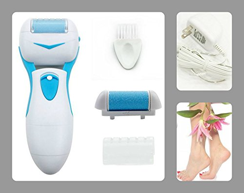Best Pedicure Callus Remover Foot File System