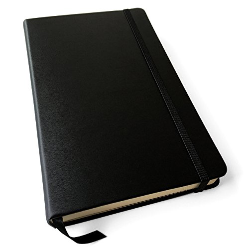 Superior Maker Ruled Notebook