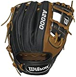 "Wilson A2000 SuperSkin 11.25"" Infield Baseball Glove (Right Hand Throw)"
