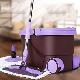 Dual-drive-Rotating-Mop-Household-Lazy-People-Spin-Mop-No-hand-Wash-Mop-Daily-Cleaning-Size-5029530CM