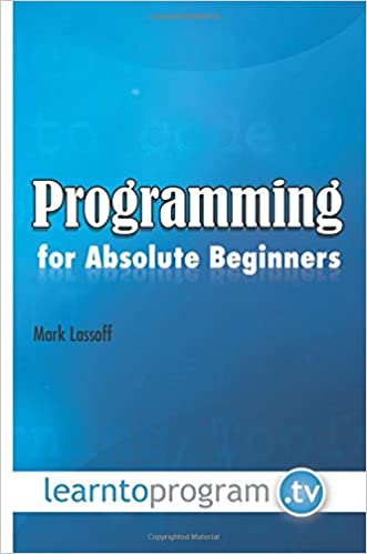 Resultado de imagen de Programming for Absolute Beginners