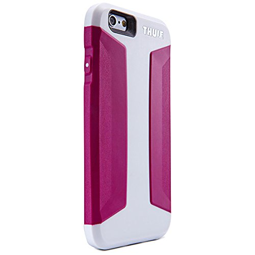 Thule Atmos X3 Case for iPhone 6/6s Plus, White/Orchid