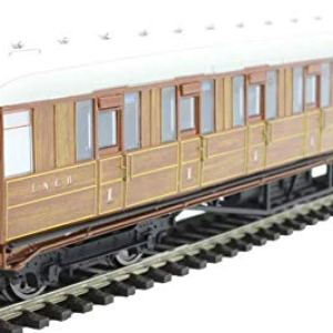 Hornby R4827 Coach, Multi Colour 4190CEl9ucL
