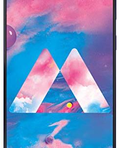 Samsung Galaxy M30 (Metallic Blue, 3GB RAM, Super AMOLED Display, 32GB Storage, 5000mAH Battery)
