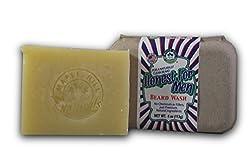 Maple Hill Naturals: Honest for Men Original Scent Beard Wash Shampoo and Conditioner  Image 5