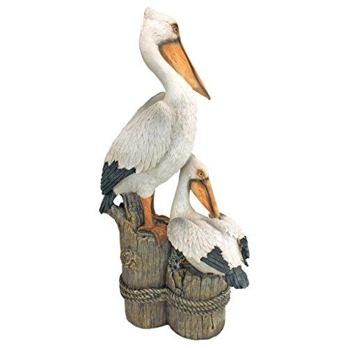 Design-Toscano-Oceans-Perch-Pelican-Statue