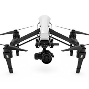 """DJI """"Official Inspire 1 Raw Aerial Imaging Professional"""" Remote Controlled Drone (White) 419VJKcFu4L"""