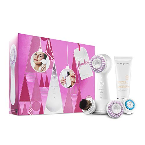 Clarisonic Mia Smart 5 Piece Set for Clear Skin and Flawless Makeup Blending