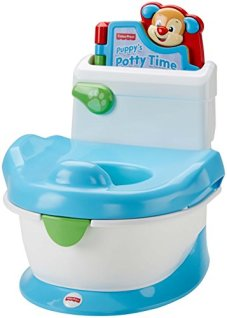 Fisher-Price Laugh & Learn, Puppy Potty
