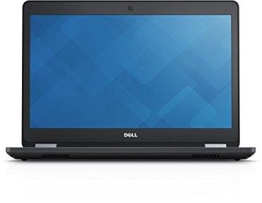 (Renewed) Dell Latitude Laptop E5470 Intel Core i5 6th Gen. – 6200u Processor, 16 GB Ram & 512 GB SSD, 14.1 Inches HD Screen Notebook Computer