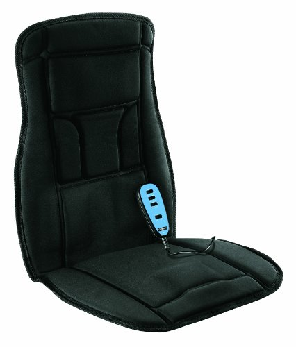 Body Benefits by Conair Heated Massaging Seat Cushion