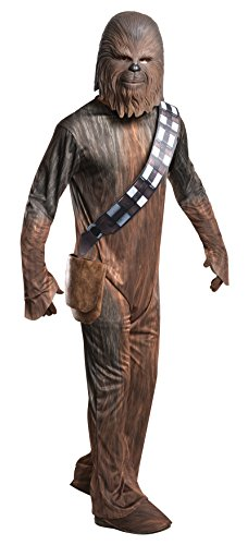 Star Wars Chewbacca Costume, Large