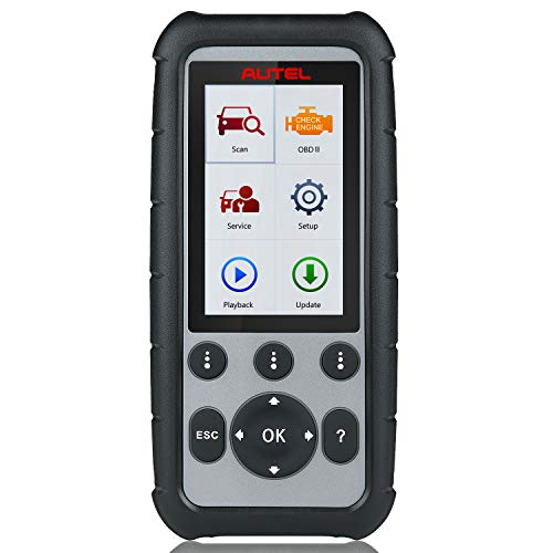 Autel AutoLink AL519 OBDII EOBD CAN Code Reader Car Code scanner Diagnotsic Tool Scanner